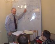 doug roorda teaching